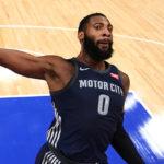 【NBAニュース】アンドレ・ドラモンドがNBA初の快挙達成!