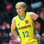 【WJBLニュース】JX-ENEOSサンフラワーズの吉田亜沙美が引退表明