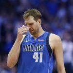 【NBA NEWS】ダラスのヒーロー、ダーク・ノビツキーが正式に引退を発表