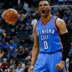 【NBAニュース】ラッセル・ウエストブルックがNBA史上2人目となる快挙達成