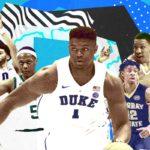 【NBAドラフト上位指名濃厚か!】NCAAオールオールアメリカン選手が決定