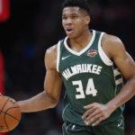 【NBAプレーオフ2019】ミルウォーキー・バックスvsデトロイト・ピストンズ