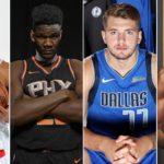 【NBAニュース】2018-2019年に活躍したルーキー達
