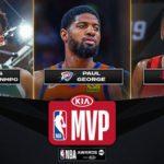 【NBAニュース】2019年NBAアワーズ受賞者候補が出揃う!