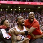 【NBAプレーオフ2019】トロント・ラプターズvsフィラデルフィア・76ers