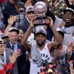 【NBAプレーオフ2019】ミルウォーキー・バックスvsトロント・ラプターズ