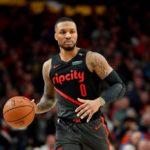 【NBAプレーオフ2019】ポートランド・トレイルブレイザーズvsオクラホマシティ・サンダー