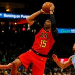 【NBAニュース】  ヴィンス・カーターが現役続投を希望