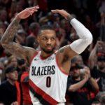 【NBAプレーオフ2019】デンバー・ナゲッツvsポートランド・トレイルブレイザーズ