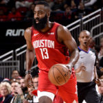 【NBAプレーオフ2019】ヒューストン・ロケッツvsユタ・ジャズ