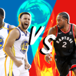 【NBA NEWS】ファイナル第1戦はトロント・ラプターズが勝利を収める!
