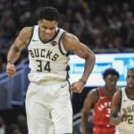 【NBAプレーオフ2019】ミルウォーキー・バックスvsボストン・セルティックス