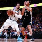 【NBAプレーオフ2019】デンバー・ナゲッツvsサンアントニオ・スパーズ