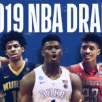 【2019年NBAドラフト】大胆予想!ドラフトトップ10候補選手と指名チーム