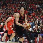 【Bリーグニュース】馬場雄大がバスケの本場NBAへ挑戦