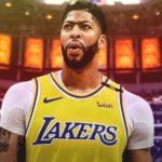 【NBA NEWS】アンソニー・デイビスがレイカーズへのトレード(移籍)が決まる