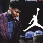 【NBAニュース】日本人初!八村塁がジョーダンブランドとの契約を結ぶ