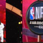 【NBAニュース】2019年NBAアワーズ受賞者が出揃う!