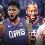 【NBAニュース】今季の経験を来季の糧に~ロスアンゼルス・クリッパーズ~