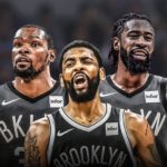 【NBAニュース】新生ビックスリーの誕生か?~ブルックリン・ネッツ~