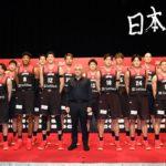 【NEWS】「FIBAワールドカップ2019」日本代表候補選手16名が決定