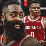 【NBAニュース】2019年度NBA得点王とアシスト王の共存~ヒューストン・ロケッツ~