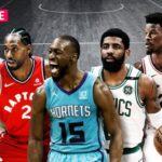 【NBAニュース】2019年シーズン後のトレード、移籍と噂①