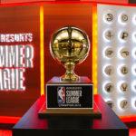 【NBAニュース】NBA2019サマーリーグが終了