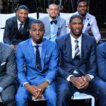 【NBAドラフト2014】10年に一度の大豊作メンバーが選出されたNBAドラフト組