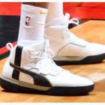 【バッシュ|PUMA(プーマ)】屋外スポーツのメインブランドがバスケットボールへ参入