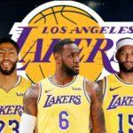 【2019-20年NBA戦力分析】ロサンゼルス・レイカーズ