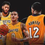 【NBAニュース】ドワイト・ハワードがレイカーズに再入団へ!