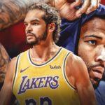 【NBAニュース】デマーカス・カズンズが前十字靭帯を断裂