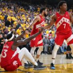 【2019-20年NBA戦力分析】トロント・ラプターズ