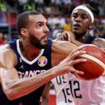 【FIBAニュース】アメリカWCでの連勝が58で止まる