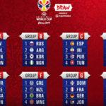 【FIBAニュース】FIBAワールドカップ2019優勝候補
