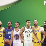 【NBAニュース】NBA2019-2020年シーズンTOP100選手