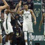【2019-20年NBA戦力分析】ミルウォーキー・バックス
