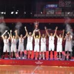 【NEWS】FIBA Asia Champion Cup 2019においてアルバルク東京が優勝を飾る!