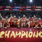 【FIBAニュース】FIBAワールドカップの閉幕