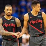 【2019-20年NBA戦力分析】ポートランド・ブレイザーズ