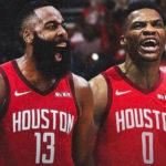 【2019-20年NBA戦力分析】ヒューストン・ロケッツ