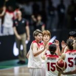 【NEWS】FIBA Women's Asia Cup2019において女子日本代表が4連覇を達成!