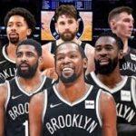 【2019-20年NBA戦力分析】ブルックリン・ネッツ