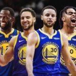 【2019-20年NBA戦力分析】ゴールデンステート・ウォリアーズ