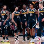 【2019-20年NBA戦力分析】デンバー・ナゲッツ