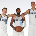 【2019-20年NBA戦力分析】ダラス・マーベリックス