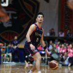 【Bリーグ|NEWS】横浜の田渡凌がBリーグ通算1,000得点達成