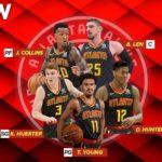 【2019-20年NBA戦力分析】アトランタ・ホークス