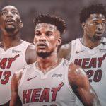 【2019-20年NBA戦力分析】マイアミ・ヒート